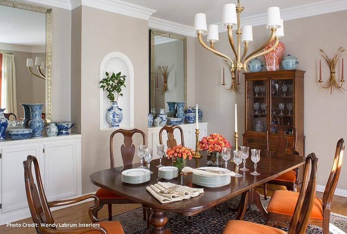 Visual Comfort | Ruhlmann Chandelier