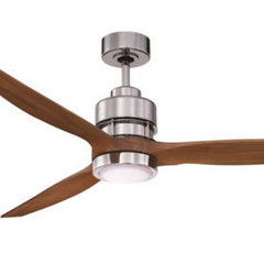 Sonnet Walnut Ceiling Fan