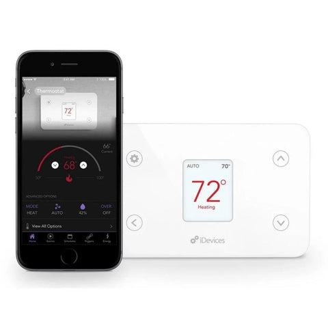 iDevices Thermostat