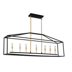 Cullen Linear Chandelier