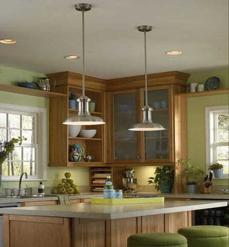 Brookside Pendant