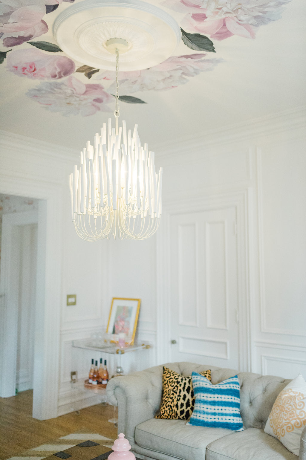 Tilda Chandelier by Arteriors Home 89559 | Lighting Connection