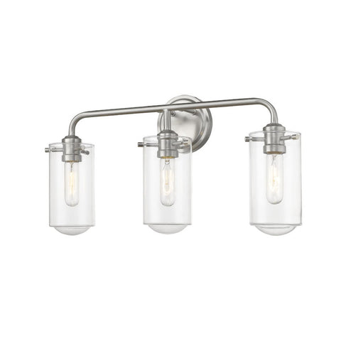 Delaney 3 Light Vanity