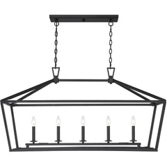 Townsend Linear Chandelier