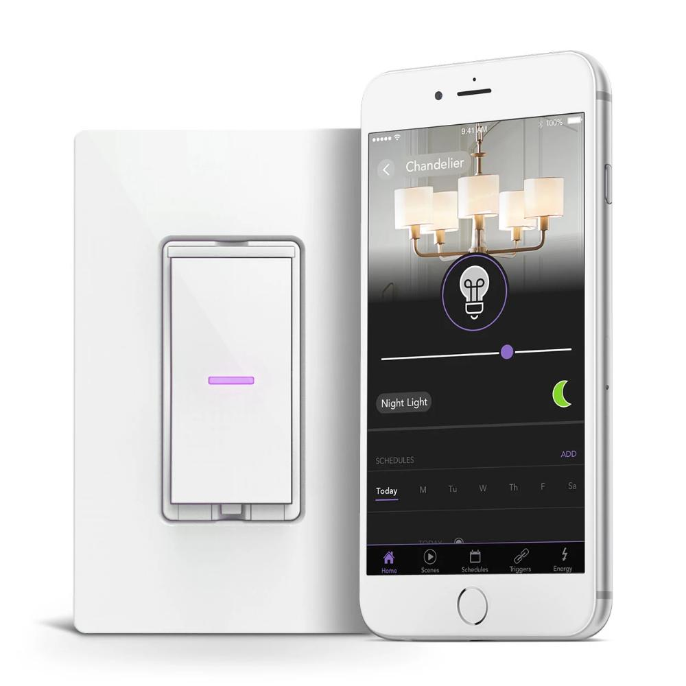 iDevices Dimmer Switch
