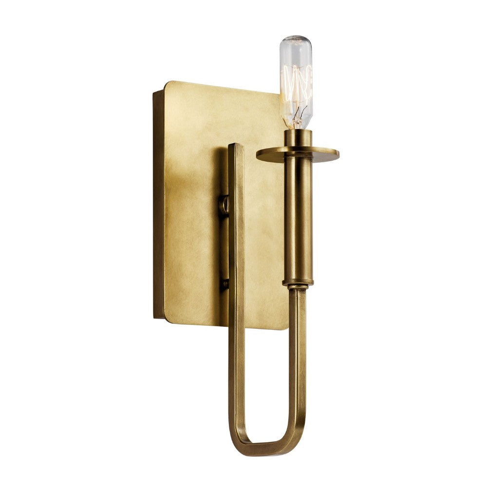 Lyrik 1-Light Wall Sconce