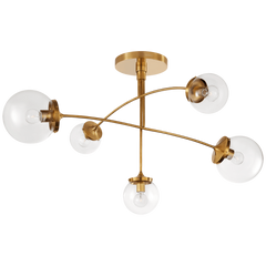 Wisp Mobile Chandelier