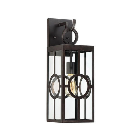 Lauren Outdoor Wall Lantern
