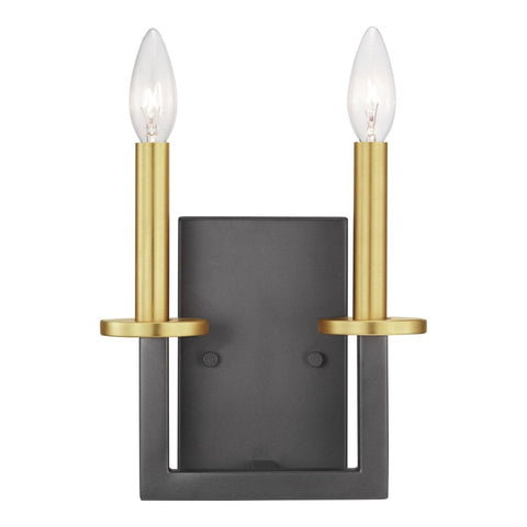 Blakely 2-Light Wall Sconce