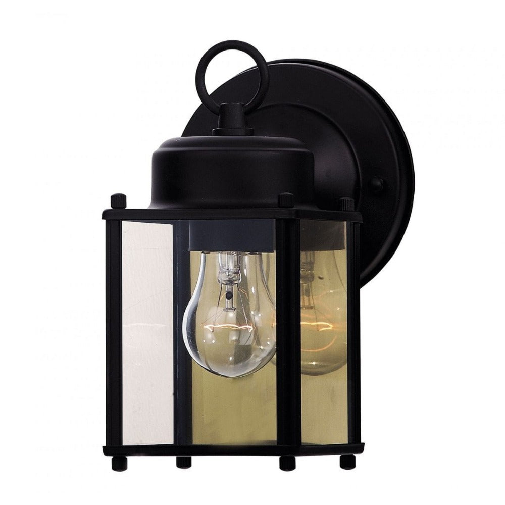 Gravely Outdoor Sconce
