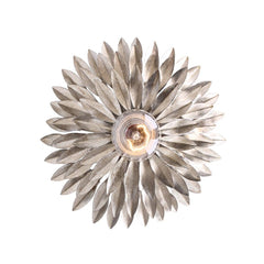 Broche Wall Sconce