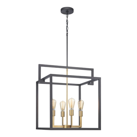 Blakely 4-Light Pendant