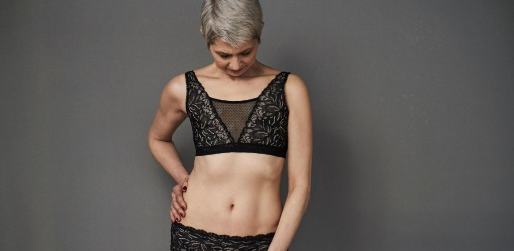No.125: Why Wear a Bra At All?