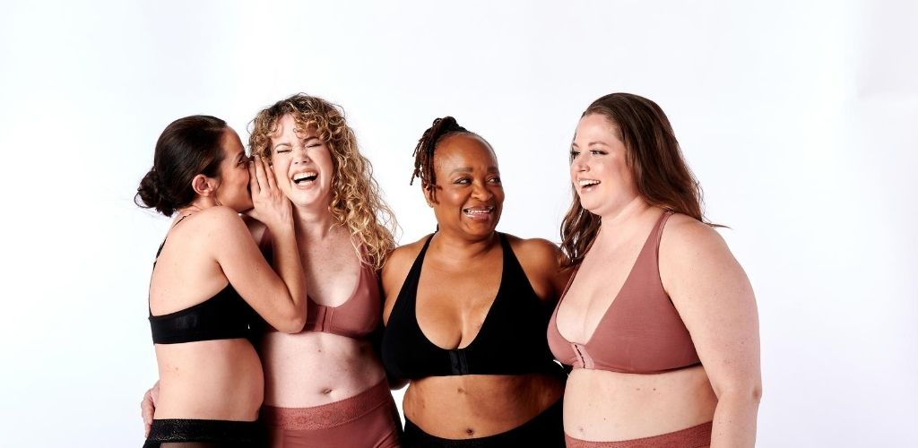 No.30: Padded Bras for Mastectomy Survivors