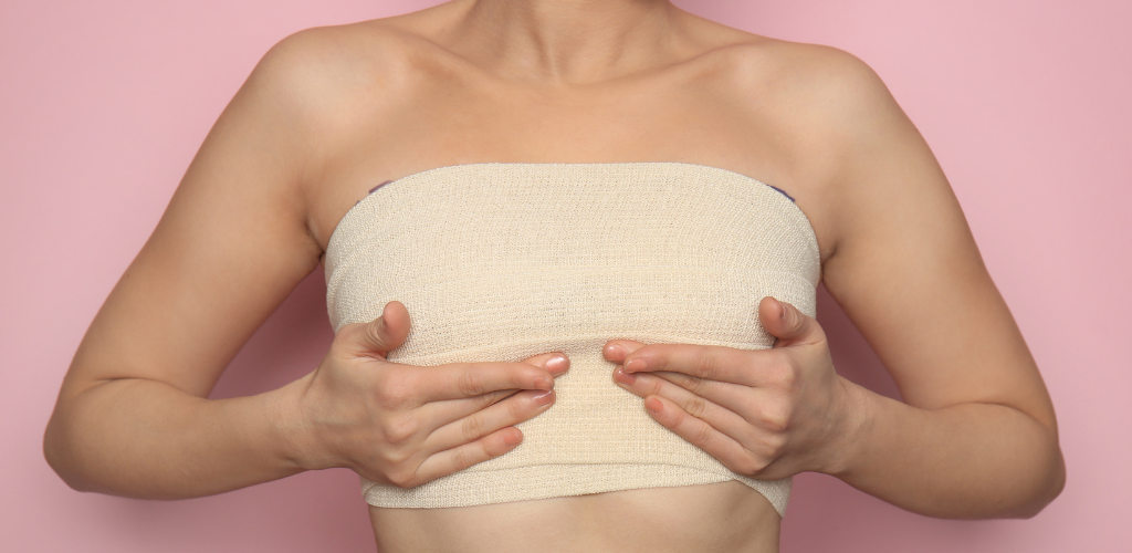 Breast Implant Revision Recovery