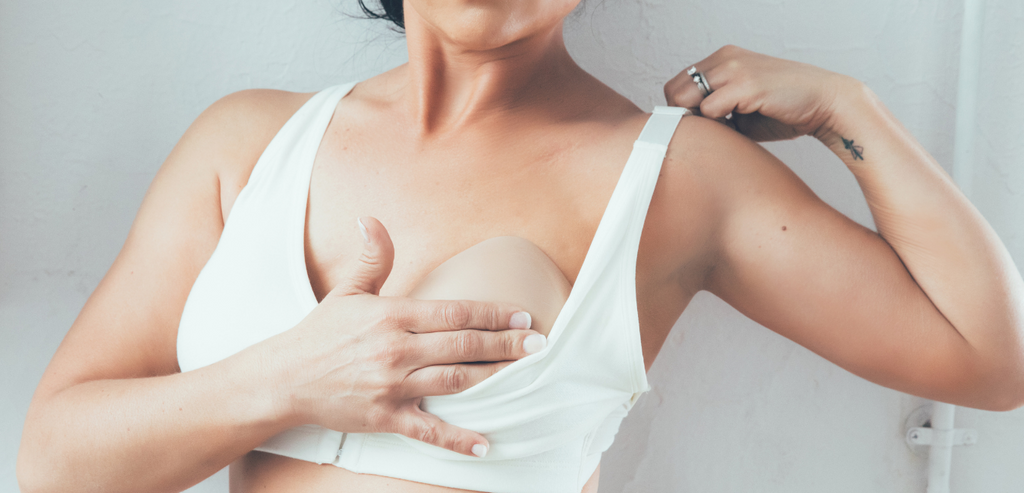 BREAST FORM