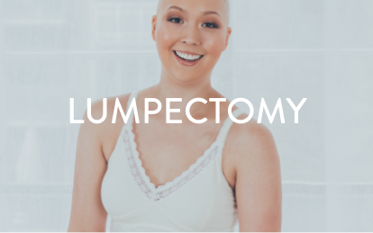 LUMPECTOMY BRAS
