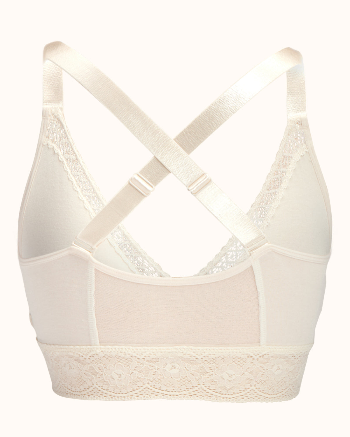 Delilah Soft Cup Pullover Bra