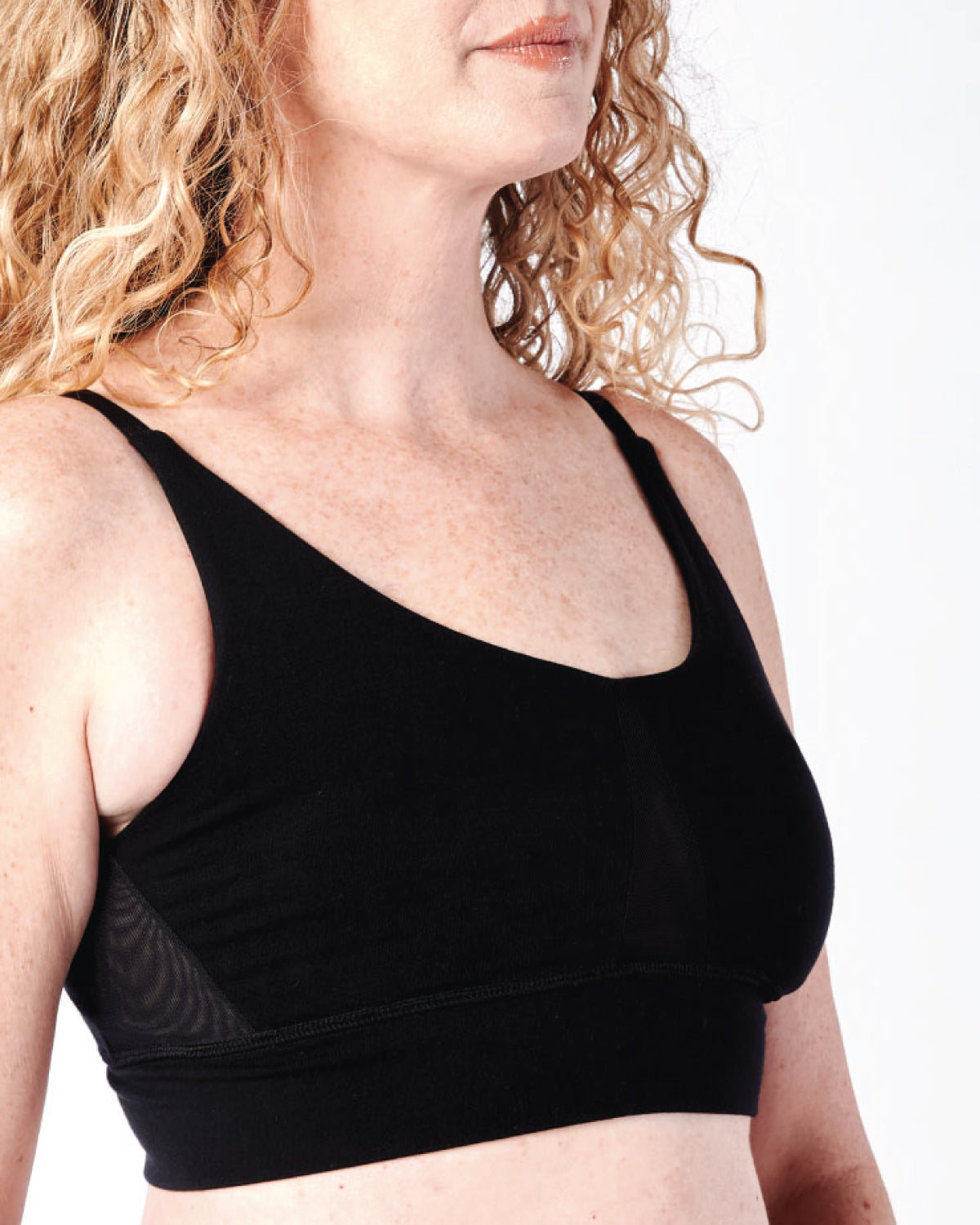 Leslie Unilateral Leisure Bra