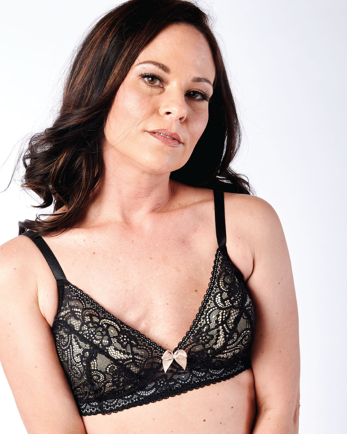 Gloria Pocketed Mastectomy Bra