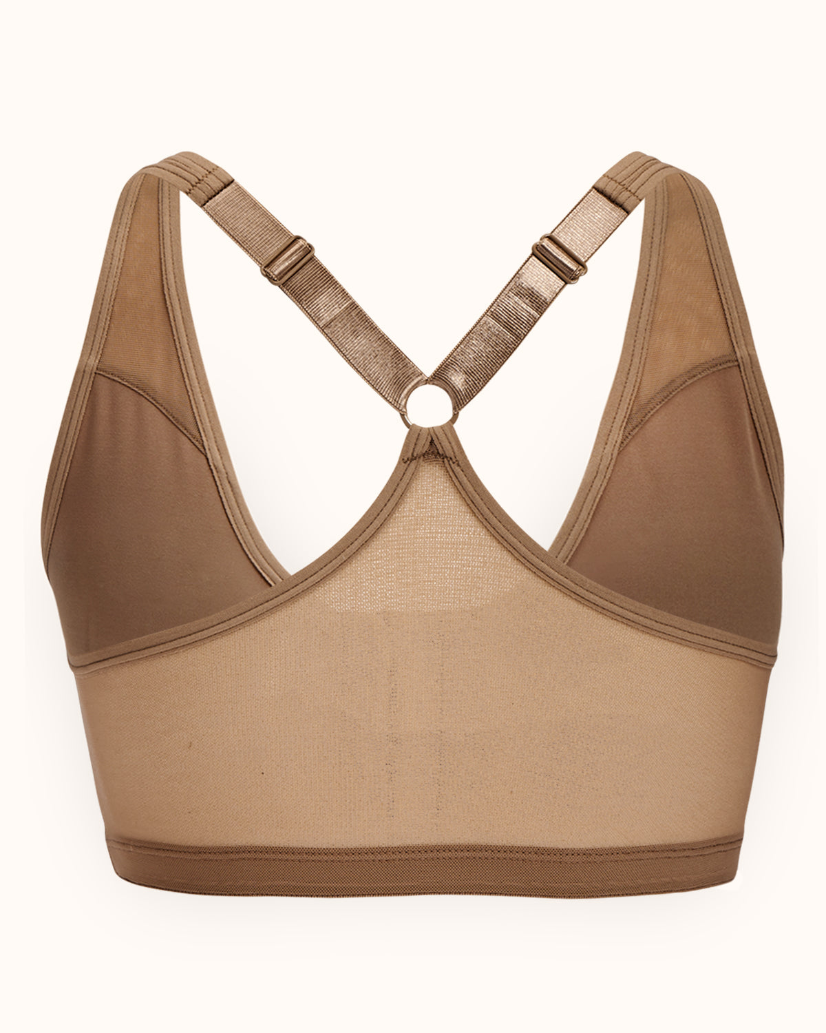 Bianca Front Closure Support Bra