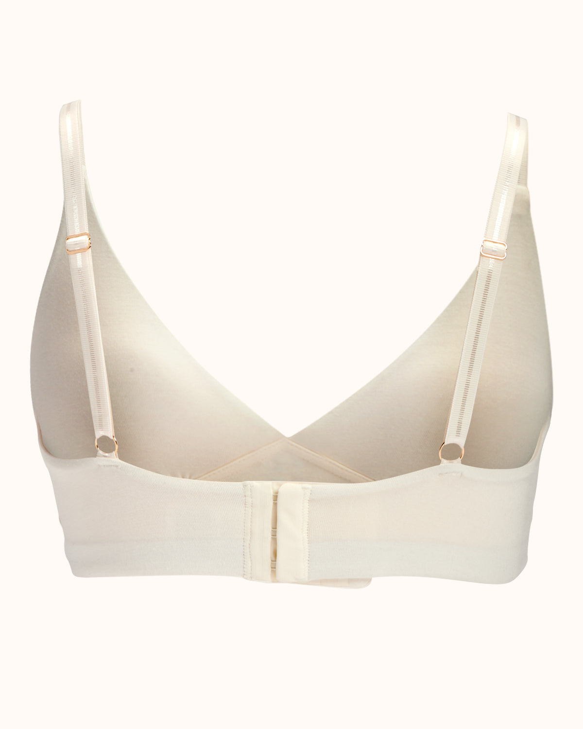 Molly Pocketed T-Shirt Bra