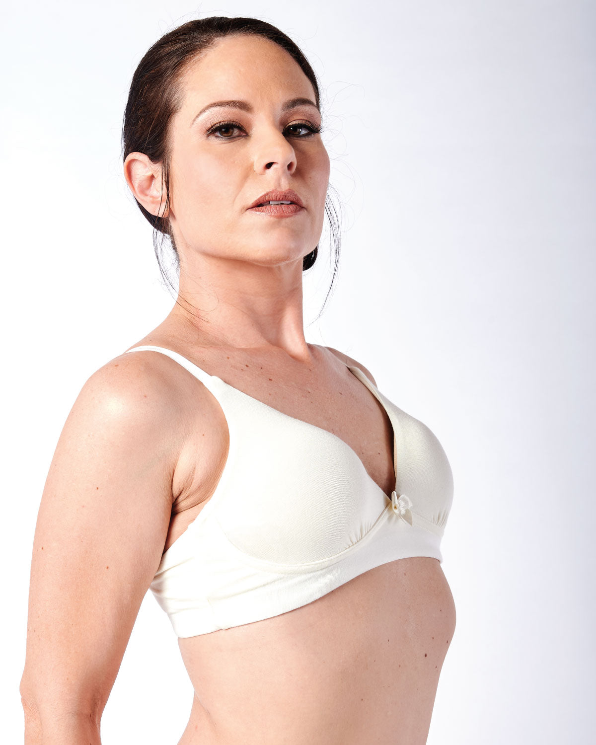 Molly Plunge Mastectomy Bra