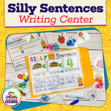 Writing Center Bundle #1