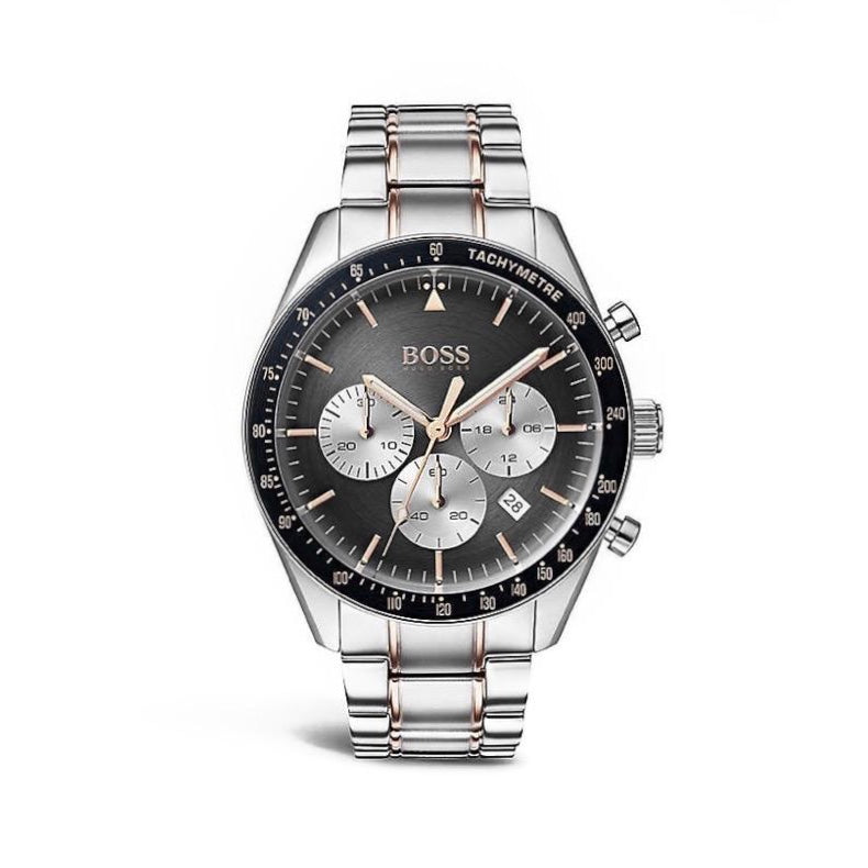 Boss - Trophy Chronograph