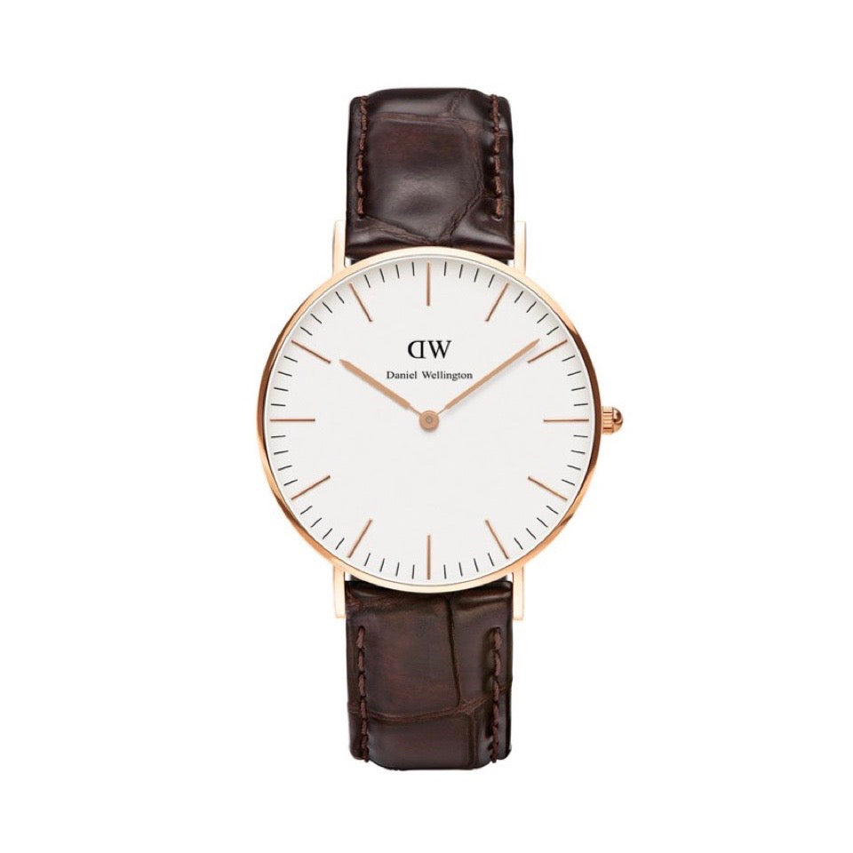 Daniel Wellington - Classic York 36mm