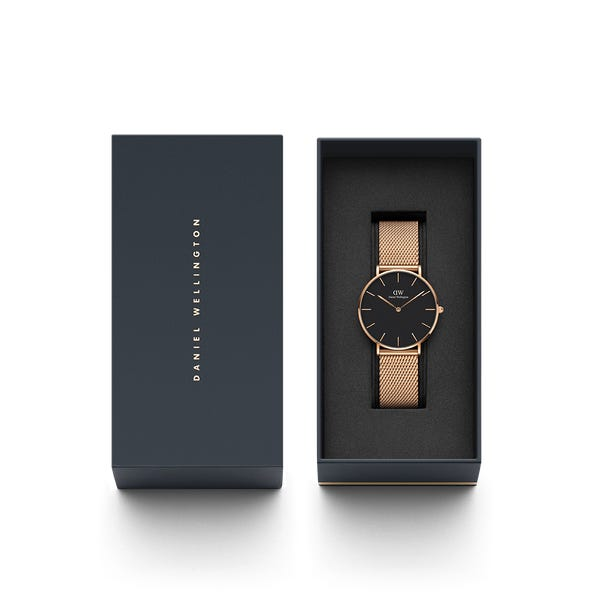 Daniel Wellington - Melrose 36mm