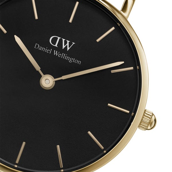Daniel Wellington - Petite Evergold 28mm