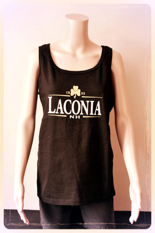 Loose Fit Guinness Style Tank - Laconia