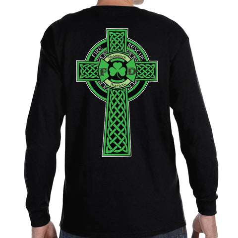 Fire Fighter Long Sleeve
