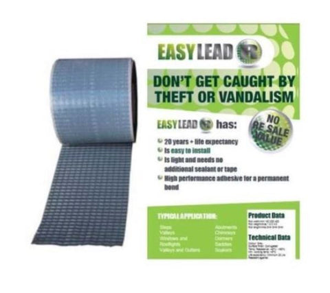 450mm Easy Lead (Lead flashing alternative)