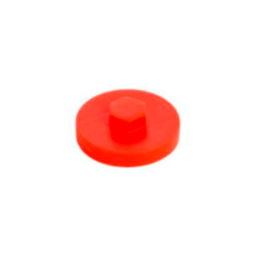 Rooflight Fixing Cap for 8mm Hex HEad Screw and 29mm Washer