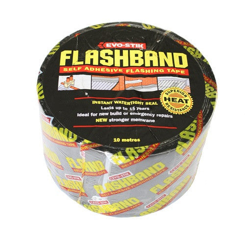 150mm Evo-Stik Flashband
