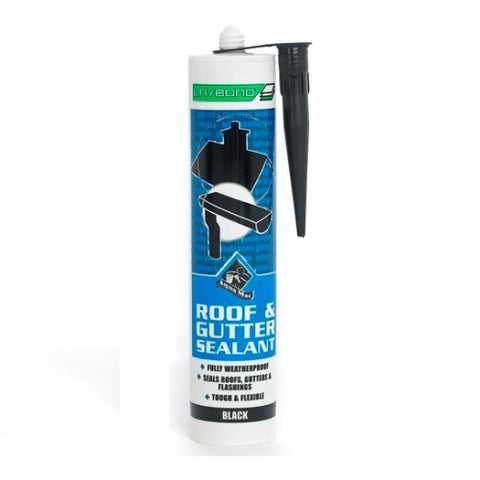 Roof & Gutter Sealant