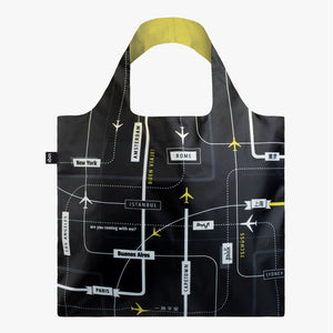 Tote Bag - AIRPORT Departures
