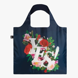 Tote Bag - ANTONIO RODRIGUEZ JR. Yes