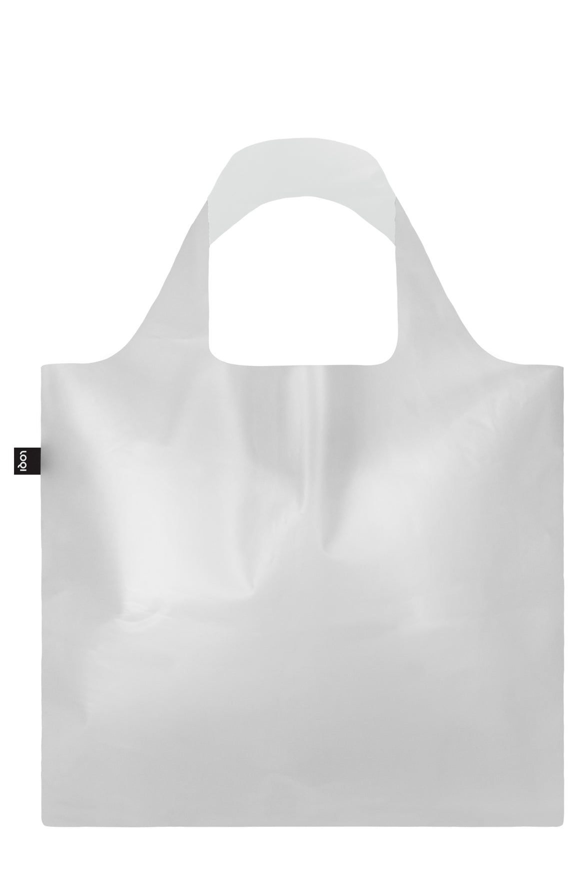 TRANSPARENT MILKY Tote Bag