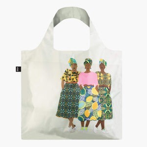 Tote Bag - CELESTE WALLAERT Grlz Band