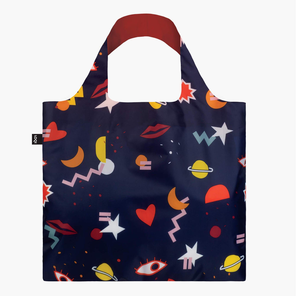 Tote Bag - CELESTE WALLAERT Night Night