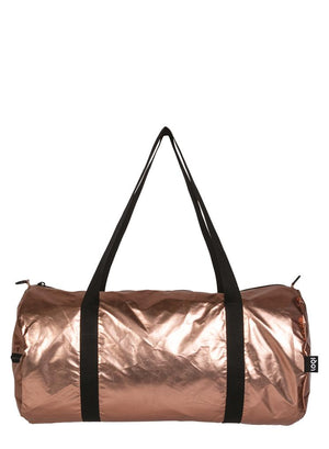 Weekender - Metallic Matte Rose Gold