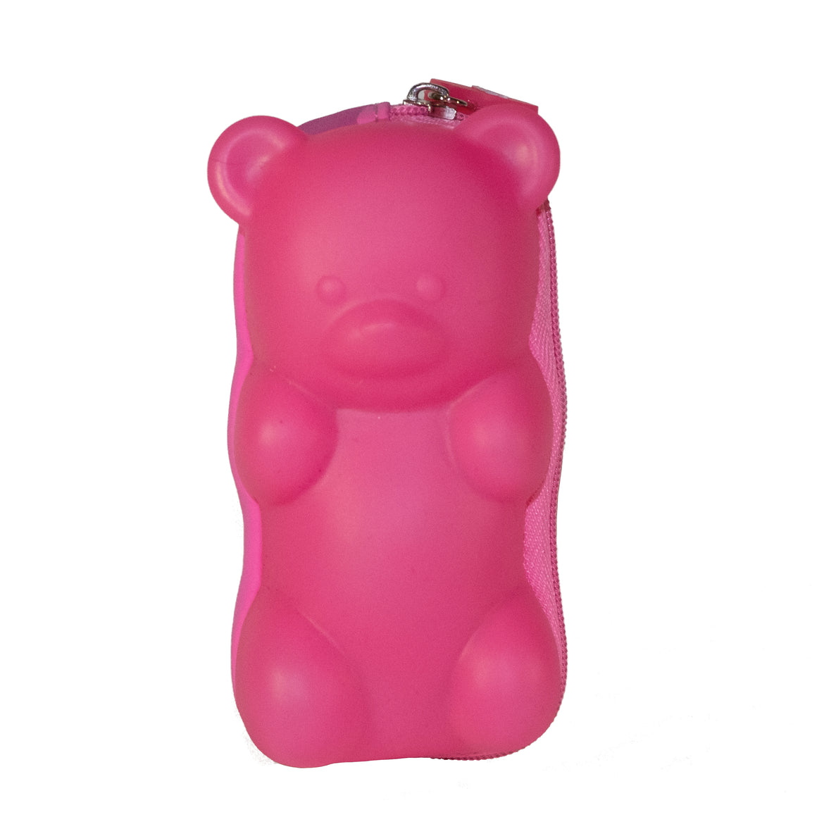 Scented Gummy Bear Coiun Purse