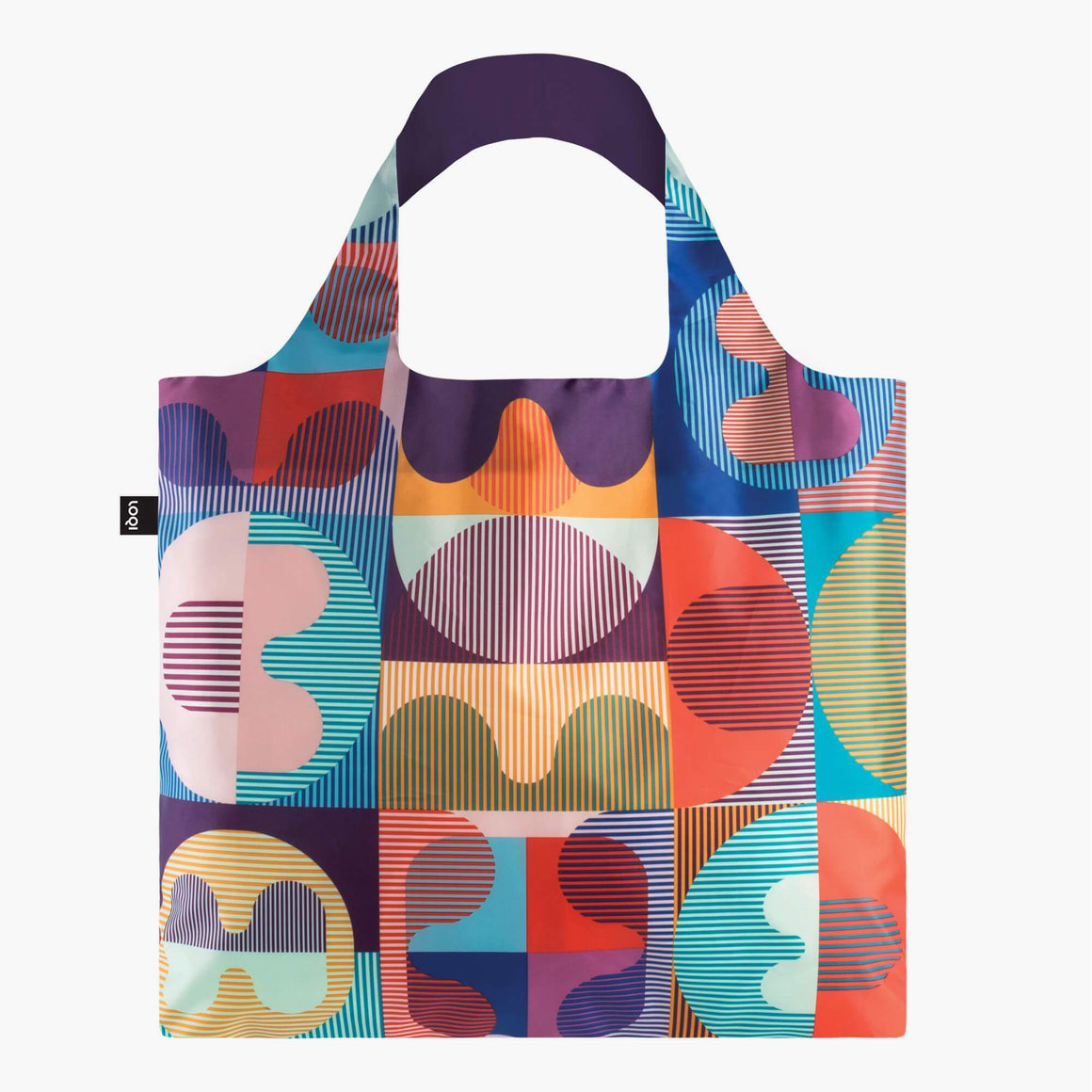 Tote Bag - HVASS & HANNIBAL Grid