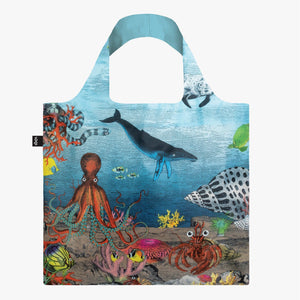 Tote Bag - KRISTJANA S WILLIAMS INTERIORS Great Barrier Reef