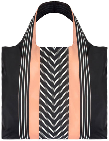Tote Bag - Echo Stripes