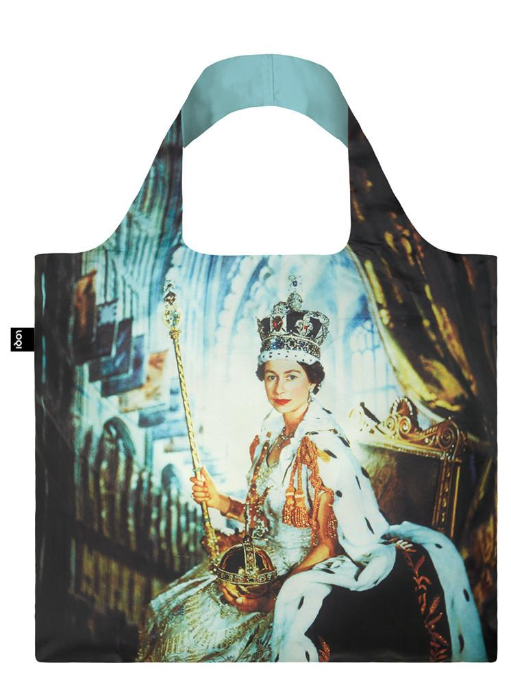 Tote Bag - Cecil Beaton Queen Elizabeth II