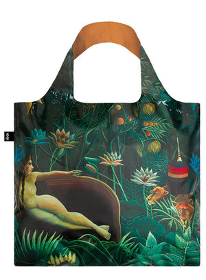 Tote Bag - Henri Rousseau The Dream